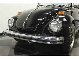 1979 vw volkswagen beetle convertible 1979 volkswagen super beetle convertible for sale classiccars