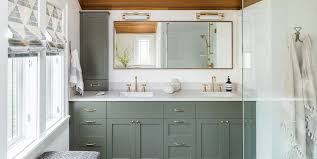 what size cabinet above sink 21 bathroom mirror ideas for every style bathroom wall decor