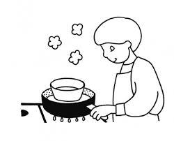 atelier cuisine maternelle activit cuisine maternelle cheap peinture luponge with activit