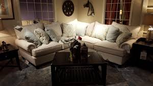 craftmaster p7117bd sectional furniture store bangor maine