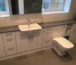 Bathroom Fitted Furniture Fitted Bathroom Furniture Bathroom Cabinets And Storage