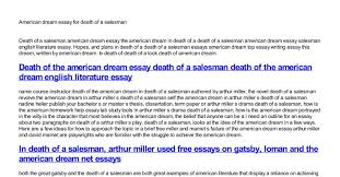 ap english literature free response sample essays death in literature essay trueky com essay free and printable response literature essay masque red death american dream essay for death of a salesmanpdf docdroid american dream essay for death of a