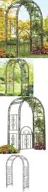 Wedding Arches Ebay Arbors And Arches 180993 Elegant Pergola Arch Extra Tall Gothic
