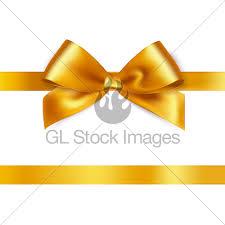 gold satin ribbon shiny gold satin ribbon on white background gl stock images