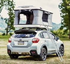 subaru fest kenya help tepui tents launch the first rack ready ultra low profile