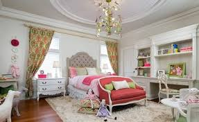 Interior Designing Bedroom For Girls - Interior design girls bedroom
