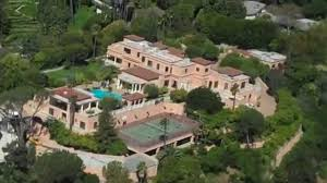 Bel Air Mansion Bel Air Mega Mansions Youtube
