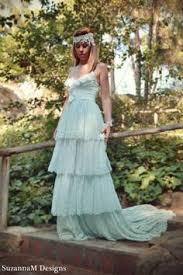 blue wedding dress designer bohemian wedding dress designer summer imge8ba8c2b5575283d6