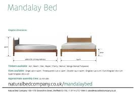 King Size Bed Dimensions Metric Dimensions Of A King Size Mattress Uk Mattress
