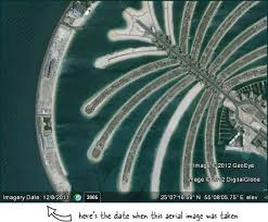 satellite maps 2015 find the date when satellite images on maps were taken