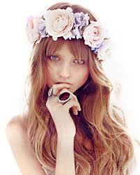 flower headpiece headpieces trend alert for 2012 2013 autumn winter would you