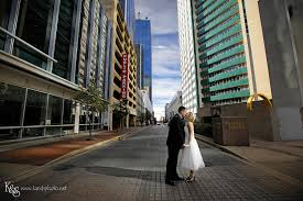 ross and style wedding session in downtown dallas