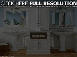 Bathroom Pedestal Sink Storage Cabinet by Bathroom Pedestal Sink Storage Cabinet Best Sink Decoration