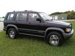 1996 isuzu trooper purple google search cars pinterest