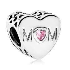 bracelet charm pandora images Mommy charms