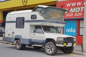 toyota mobile home 88 toyota hilux global galaxy 4x4 camper rvs pinterest