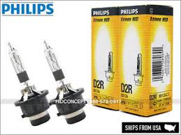 lexus is300 hid bulb 2 philips d2r xenon hid bulbs lexus is300 es300 gs300 ebay