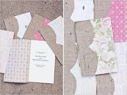 Wedding Program Stationary 28 Best Missalette Images On Pinterest Planners Marriage And