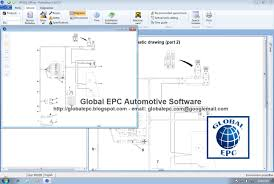 global epc automotive software volvo prosis offline 2015 epc