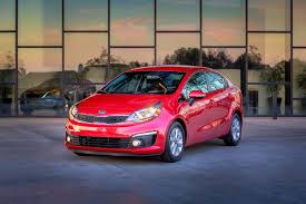 nissan versa vs kia rio 2016 kia rio quality review the car connection
