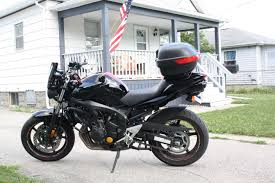 2007 yamaha fz6 streetfighter 4200 obo bay city mi
