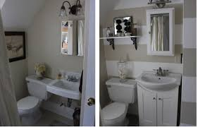 bathroom small bathroom makeovers small bathroom makeovers on