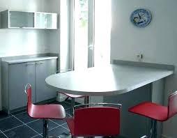 meuble snack cuisine bar pour cuisine ouverte meuble de cuisine bar meuble snack cuisine