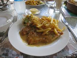 cuisine au vin blanc poulet sauce au vin blanc picture of chez m restaurant margherita