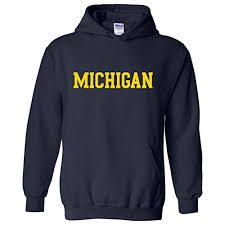 michigan wolverines fan gear michigan apparel fan gear and collectibles