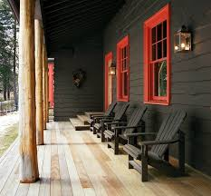 best 25 cabin exterior colors ideas on pinterest cottage