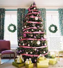 tree ideas for 2017 celebrations