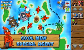 bloons td battles apk bloons td 5 for android free bloons td 5 apk mob org