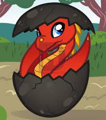 how to draw a dragon hatchling dragon hatchling by darkonator