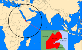 Map Of India And China by Port De Djibouti China U0027s First Permanent Naval Base In The Indian