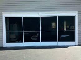 Retractable Closet Doors Aluminite Sliding Door Parts Retractable Garage Screens How To