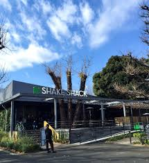 She Shack by Japan Tokyo U2013 First Ever Shake Shack Outlet In Asia U2013 Explodingbelly