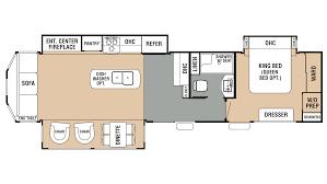 destination trailer floor plans cedar creek cottage rv sales michigan cedar creek cottage dealer