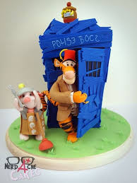 dr who cake topper doctor who themed cakes