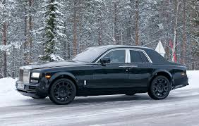 the posh roader rolls royce confirms suv for 2018 by car magazine