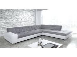 canap convertible cuir blanc articles with canape convertible cuir blanc conforama tag canape