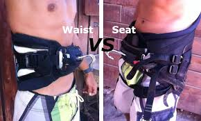 Comfortable Strap On Harness Waist Harness Vs Seat Harness How To Windsurf 101