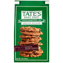 where to buy tate s cookies order tate s bake shop all cookies oatmeal raisin fast