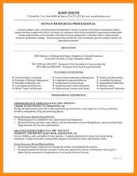 Hr Administrative Assistant Resume Sample 6 Samples Of Administrative Assistant Resumes Azzurra Castle