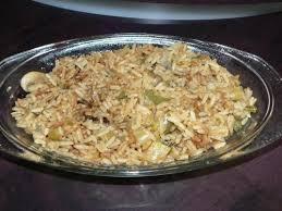 cuisiner pour 10 personnes riz facile au four pour 10 personnes de baddy recettes