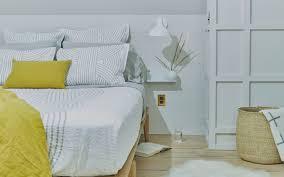 simple linen bedding king u2013 hawkins new york
