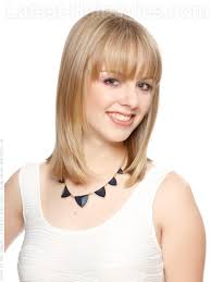 mid lenth beveled haircuts the top 30 medium haircuts to try now http www latest
