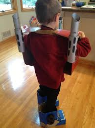id mommy diy mickey mouse and optimus prime transformer halloween