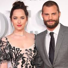 fifty shades freed cast popsugar entertainment