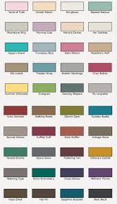 interior design view paint colour chart interior images home