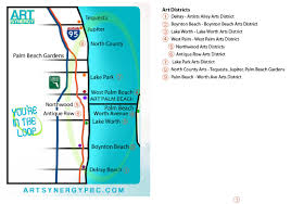 Map Of Lake Worth Florida by Lula U2013 Lake Worth Arts The Rickie Report